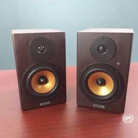 Speaker Monitor ISK DS5A ( GOLD VERSION )