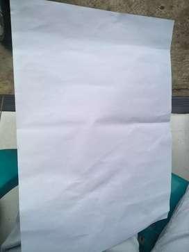 kertas hvs ukuran A4 60 gr