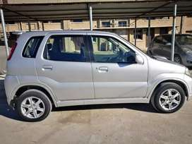 Suzuki Kei 2001 Silver 660 CC - Registered in 2013