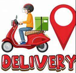 Need delivery boys for Shameerpet Location