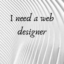 Web designer and devloper