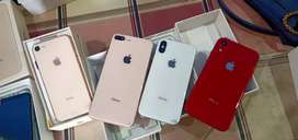 Under warranty iPhone 128gb rom Available