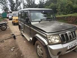 Mahindra Bolero 2009 Diesel 190000 Km Driven