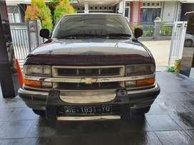 Chevrolet Blazer DOHC-01 Mulus