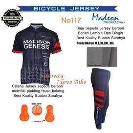 AS0105 Promo Setelan Baju Dan Celana Sepeda Gratis Onkir Dan COD