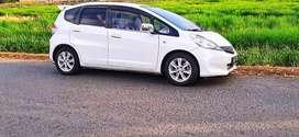 Dijual Tanpa Perantara Honda Jazz S.AT (Metic) Rp.130.000.000.-