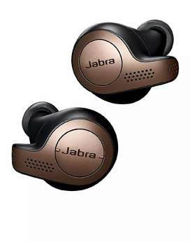 Earbuds Jabra elite 65t