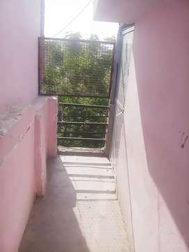 Seprate ONLY 3rd floor 2 rooms with Kitchen & Bathroom