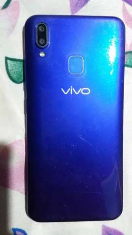 1 year old vivo y93 3. 64