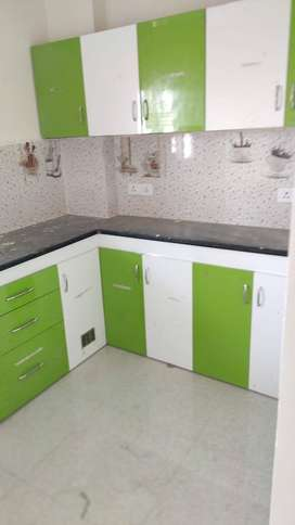 NEW TWO BED ROOM FLAT FOR SALE