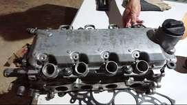 Mesin Cylinder Head Honda City IDSI/ Jazz IDSI 2008