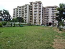3 BHK flat available for rent in a gated community,