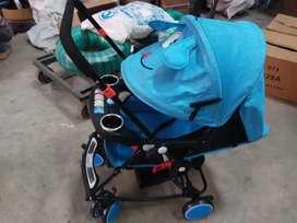 Stroller Baby merk GTX.
