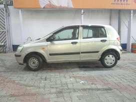 Hyundai Getz 2006 Petrol Good Condition