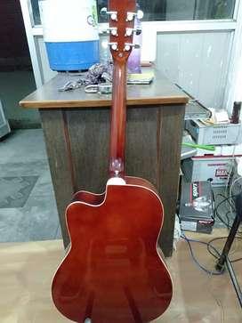 Krafter guitar...