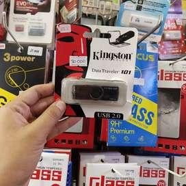 Flashdisk Kingston 16 Gb Murah (Rave cell Sako)