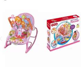 Harga Murah - IBABY INFANT TO TODDLER ROCKER
