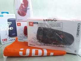 Speaker Bluetooth Original, Garansi Resmi