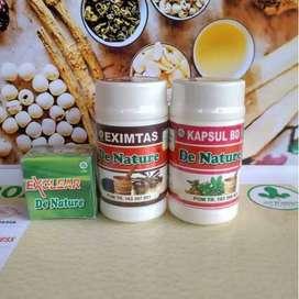 Obat Gatal Alergi Obat Exim Basah, Exim Kering Ampuh Asli Herbal