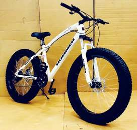 Hummer fat tyre cycle available for Sale