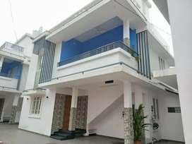3 bhk 1450 sqft new build house at kalamassery near kombara