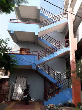 Kakaninagar Individual house total 3 floor building