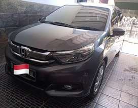 Dijual Honda Mobilio E-CVT 2018 Bandung