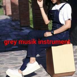Cajon greymusik seri 187