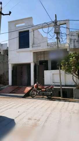 Sale 3Bhk UIT Approved Lonable house in raipura
