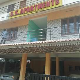 SK APARTMENT FOR RENT 2 BHK