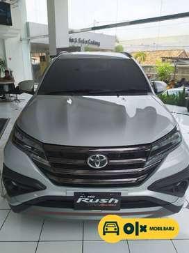 [Mobil Baru] Promo Toyota Rush Oktober