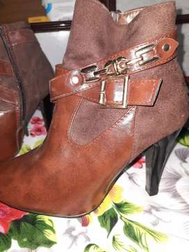 New high heels boots