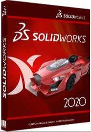 Software Desain 3D | Solidworks Premium 2020 SP2 64Bit Full