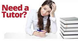 Female tutor required for home tuitions in bhandup