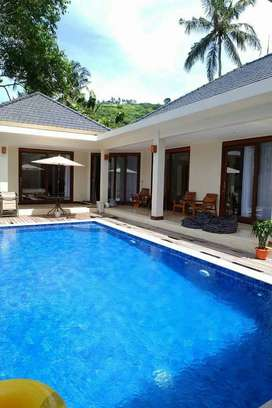Villa Nuansa Alami Pantai Senggigi