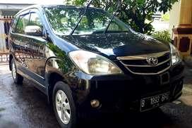 Toyota Avanza G Matic 2009 tgn 1 Dp 5 jt aja