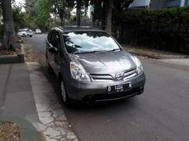 DP.12jt Grand Livina SV manual mls siap pke bos ku
