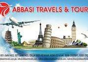 Abbasi Travels & Tours