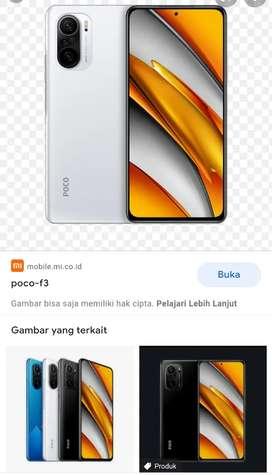 Dijual Poco F3 By Xiaomi