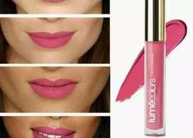 Makeup korea natural di bibir