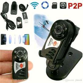 Mini Wireless Hd Wifi Ip Camera Q7 SPY Camera Video Cam