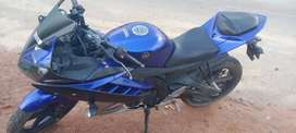 R15v2 maintained in good condition