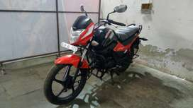 Good Condition Hero Splendor i-Smart with Warranty |  5379 Delhi