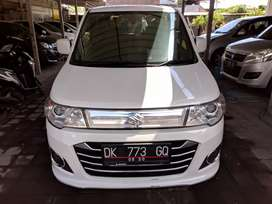 DP 5jta / Karimun wagon R GS 2015 manual