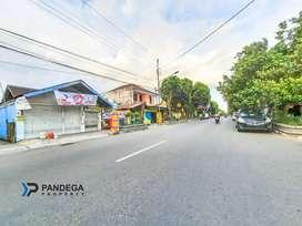 Jual Tanah 4213m2 SHMP Cocok Hotel dan Apartemen Dekat Malioboro