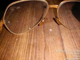 Cartier Specs