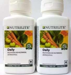 Nutralite Daily (120 tab)
