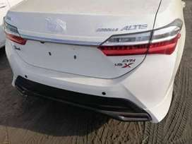 get altis grande or any car on easy monthly installments