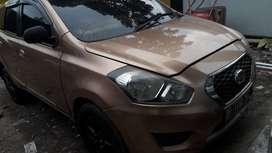 Datsun go 2015.bisa kredit dp 5jt