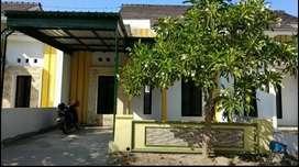Rumah Dikontrakkan 5 Menit dari Kota Madiun